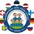 Poistekooride festivali logo 2015